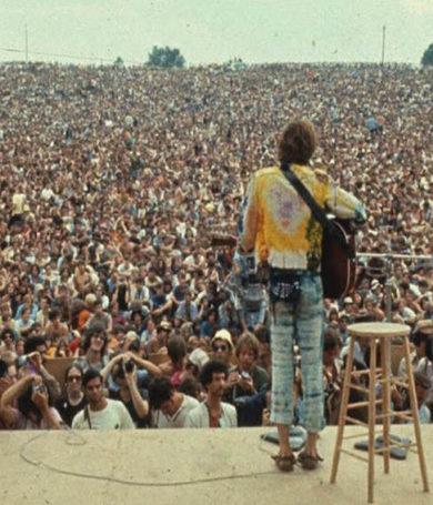 Woodstock: Se hará una celebración por el 50° aniversario en el sitio original