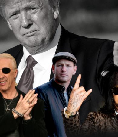 Varios artistas se pronuncian contra las armas en EE. UU.