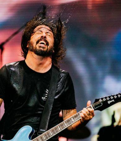 Foo Fighters invita a sus fanáticos a armar sus próximos setlists