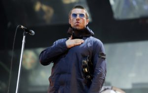 "Liam Gallagher lanzará película ""As It Was"""