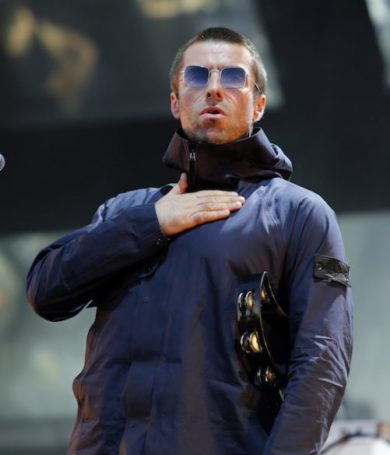 """Liam Gallagher lanzará película """"As It Was"""""""