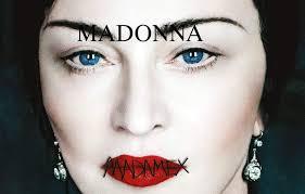 "Madonna posterga inicio de Tour ""Madame X"""