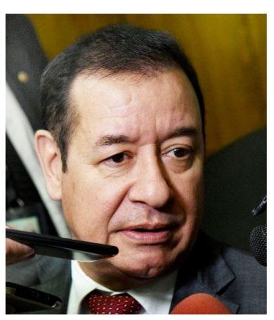 Diputados despoja fueros a Miguel Cuevas