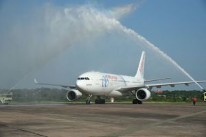 "Air Europa reduce sus tarifas de vuelo con su promo ""Time to fly"""