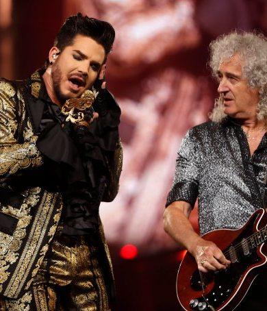 Queen: Adam Lambert aclara rumores sobre nuevo álbum