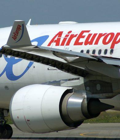La Flota Dreamliner llega a Paraguay