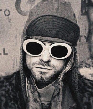 """Kurt Was Here"" La nueva línea de ropa inspirada en Kurt Cobain"