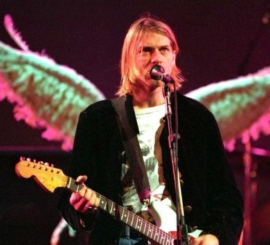 "Nirvana: ""Live And Loud"" llegan vídeos a Youtube"