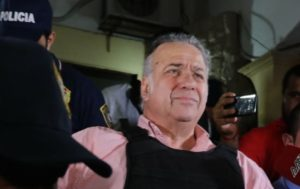 González Daher afronta hoy juicio oral: Defensa pedirá anulación de audios