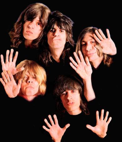 """Los Rolling Stones lanzarán un Box de lujo por 50° aniversario de """"Let It Bleed"""""""
