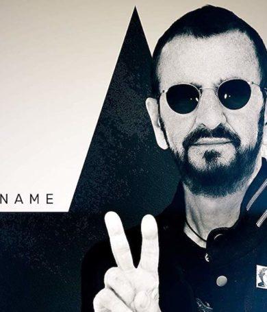 "Ringo Star lanza su nuevo álbum ""What's my name"""