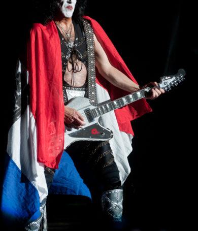 Kiss anuncia gira latinoamericana en 2020 y Paraguay podría estar entre sus destinos