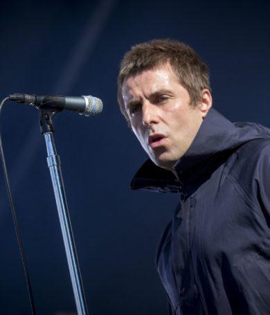 Liam Gallagher quiere cantar la próxima canción de James Bond y hasta ya escribió la letra