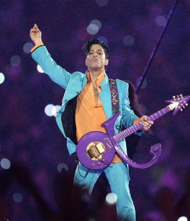 Escucha la rara canción de Prince 'Don't Let Him Fool Ya'
