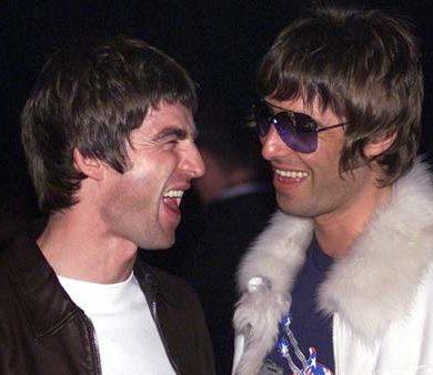 Noel Gallagher dice que la cuenta de Twitter de Liam es la razón por la cual Oasis nunca se reunirá