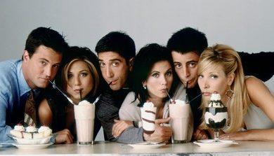 """""""Friends"""" podría estar negociando su regreso"""