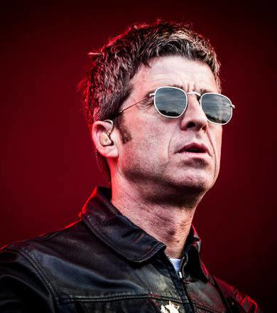 Noel Gallagher con sus High Flying Birds lanza nueva canción, ESCÚCHALA