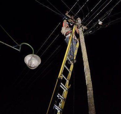 ANDE anuncia nuevo verano con cortes de electricidad
