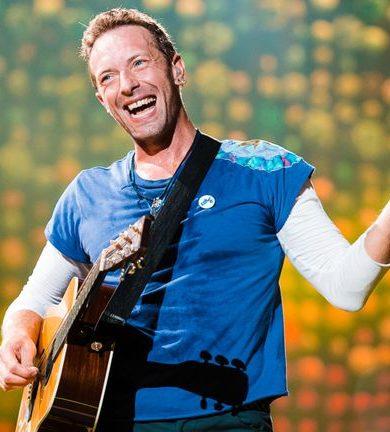 Coldplay realizará un par de conciertos antes de su indeterminado descanso