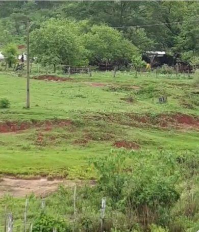Enfrentamiento en Amambay deja un policía muerto