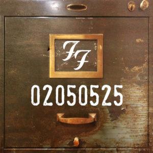 """Escucha el nuevo EP de Foo Fighters con B-sides y rarezas """"02050525"""""""