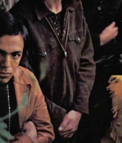 Doug Lubahn, bajista de The Doors falleció a los 71 años