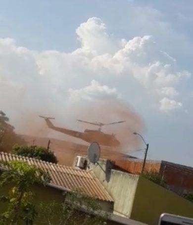 "PJC: Helicóptero cayó por ""falla técnico-mecánica"", explica Fuerza Aérea"