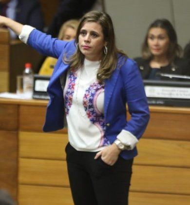 """Recorte a PARLASUR aprobado en Cámara Baja """"no es una victoria"""", dice diputada"""