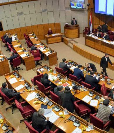 Aumentos aprobados en Diputados sobre PGN 2020 deben ser recortados, según senador