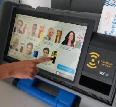 TSJE critica suspensión de licitación de máquinas de votación: Es grave porque resta poco tiempo