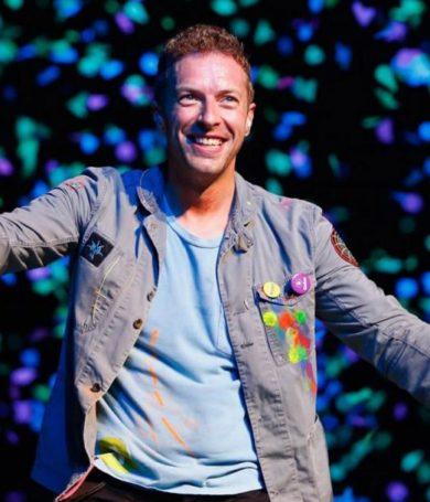 Chris Martin admitió que en su adolescencia era muy homofóbico