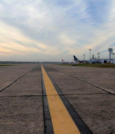 Aeropuerto Silvio Pettirossi proyecta construcción de nueva pista