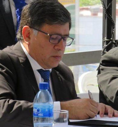 Junta de Lambaré espera decisión judicial para decidir futuro de intendencia