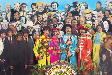 ¿Soñas escuchar 'Sgt. Pepper's Lonely Hearts Club Band' como en un concierto?