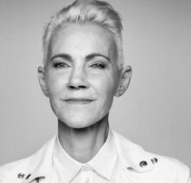 Marie Fredriksson, cantante de Roxette, muere a los 61 años