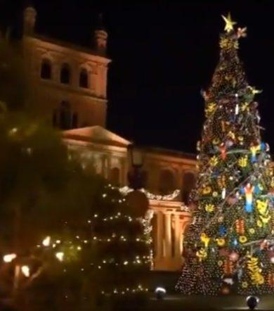 Nochebuena con ambiente agradable y sin lluvias, anuncia Meteorología