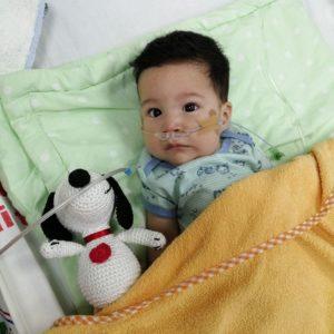 """Padre también clama por ayuda del Ministerio de Salud para su hijo: """"Le están dejando de lado"""""""