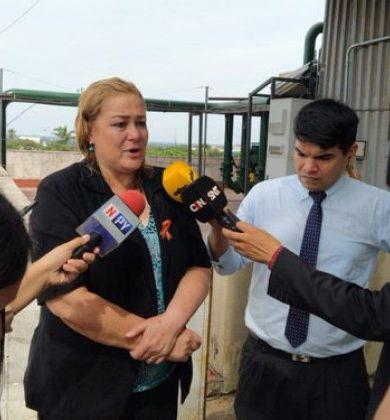 Esther Roa presentará denuncia contra turba de Ulises Quintana