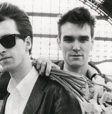 Escucha el primer demo de The Smiths que data de 1982