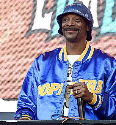 Canciones de Cuna de la música de Snoop Dogg