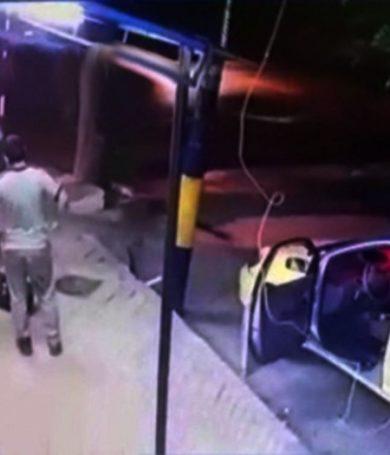 Fiscalía identifica y ordena captura de asesinos de taxista