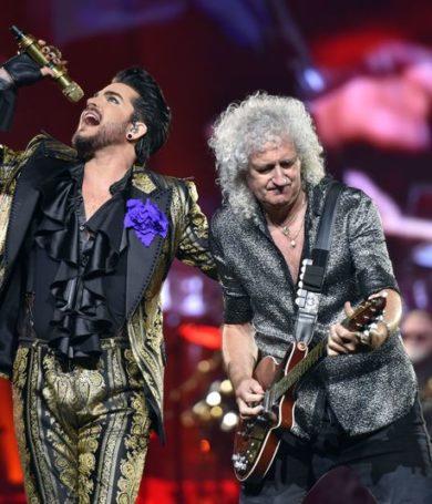 ¿Queen en un concierto similar a Live Aid en beneficio de Australia?
