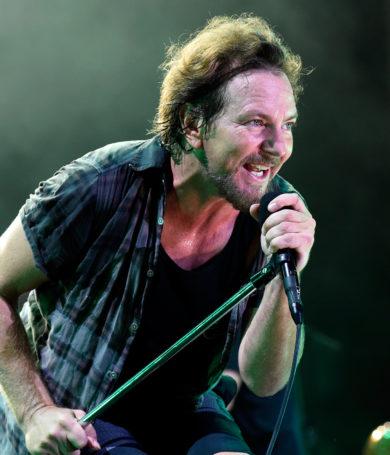 """""""Gigaton"""", el nuevo LP de Pearl Jam"""