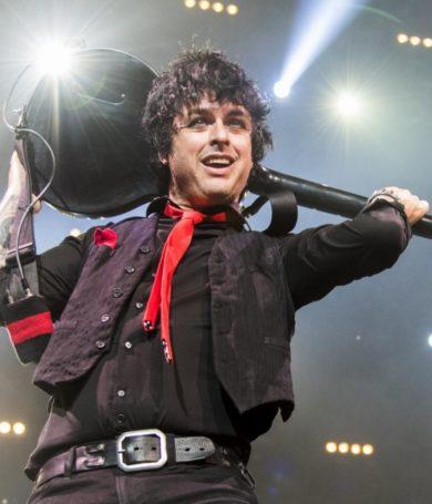 "Billie Joe Armstrong desea volver a grabar ""Warning"", sexto álbum Green Day"