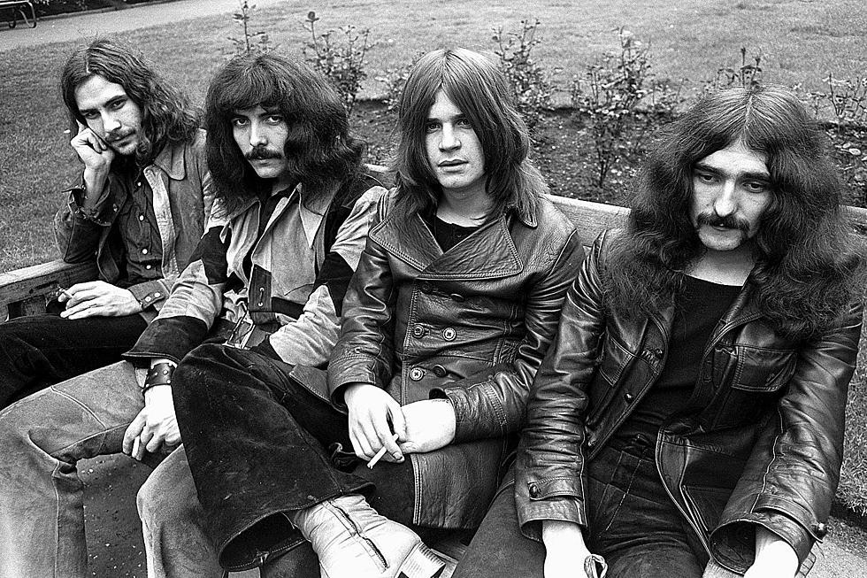 La mujer de la portada del álbum debut de Black Sabbath fue identificada