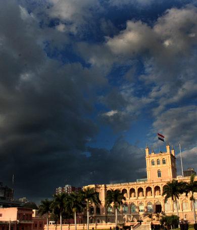 Miércoles caluroso y con posibles chaparrones, anuncia Meteorología