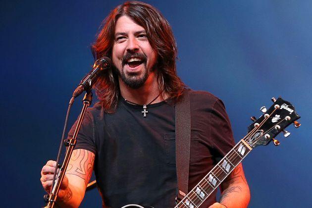 Dave Grohl dijo que el nuevo álbum de los Foo Fighters ya está terminado