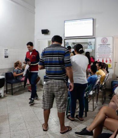 IPS apunta a superar 20.000 subsidios por reposo a causa de dengue