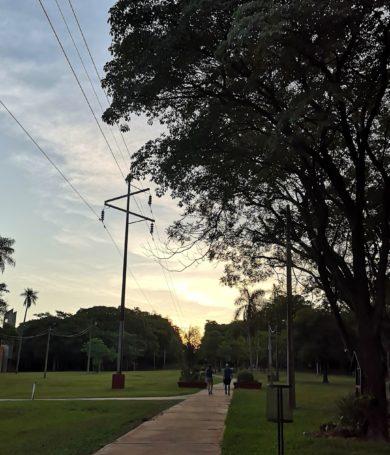 Miércoles cálido y con vientos del sur, anuncia Meteorología