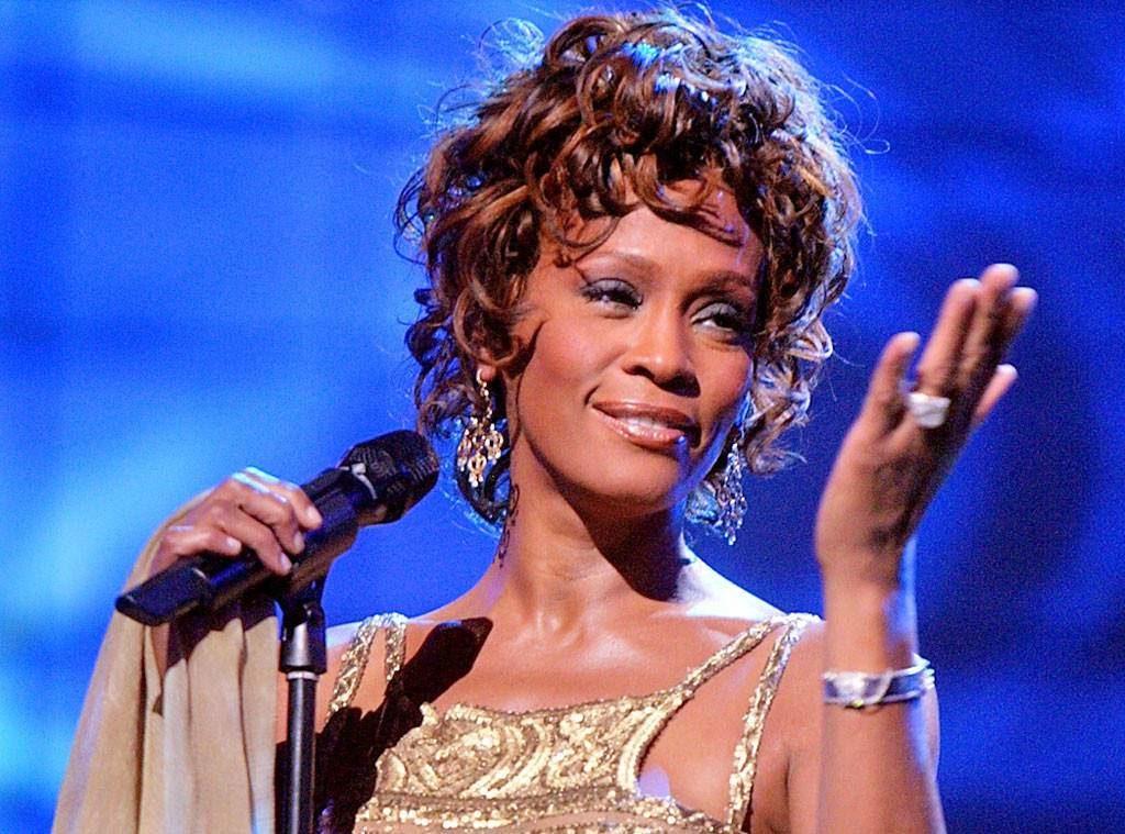 Whitney Houston comenzará una gira holográfica